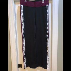 Victoria Secret's PINK yoga pants